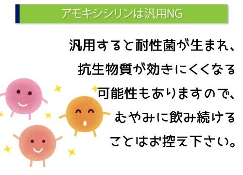 物質 胃腸 炎 抗生