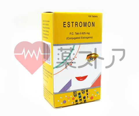 エストロモン(プレマリン)